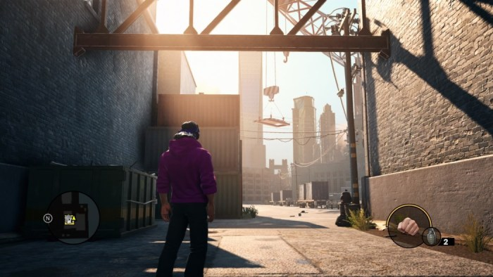 Análise Arkade: A anarquia remasterizada de Saints Row: The Third