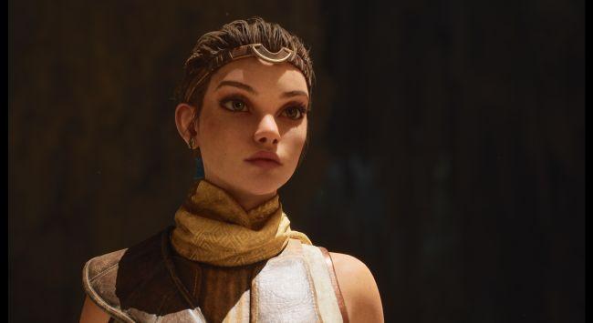 Epic Games apresenta a Unreal Engine 5 rodando em tempo real no Playstation 5