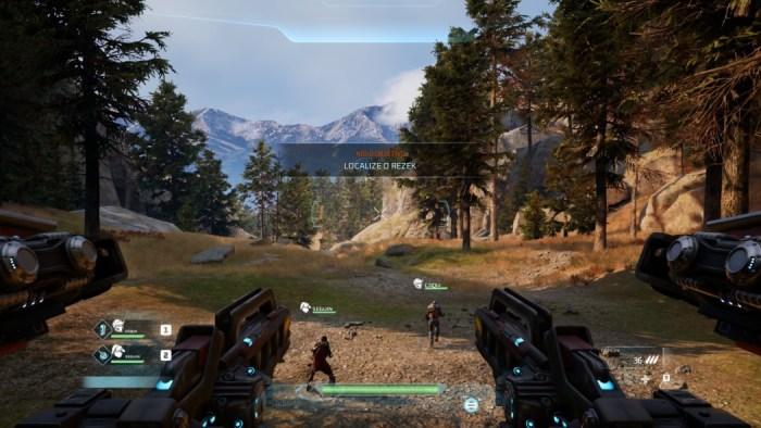 Análise Arkade: Disintegration traz o melhor de dois mundos ao unir FPS e RTS