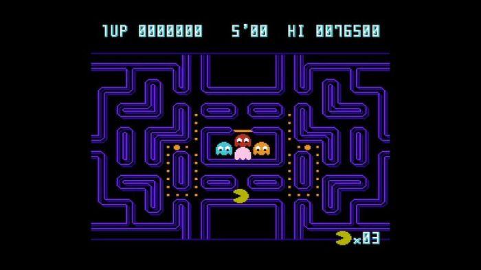 Pac-Man CE ganha demake e chega ao Nintendo Switch com visual 8-bits