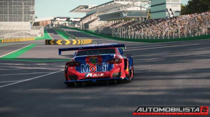 Stock Car anuncia o seu primeiro campeonato virtual