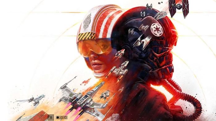 Star Wars Squadrons: após vazamento, EA confirma jogo, trailer chega no dia 15