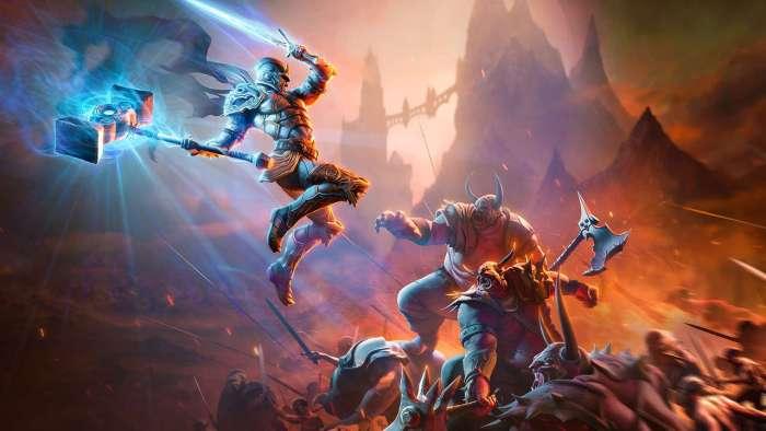 Kingdoms of Amalur: Re-Reckoning ganha data de lançamento e terá novas expansões