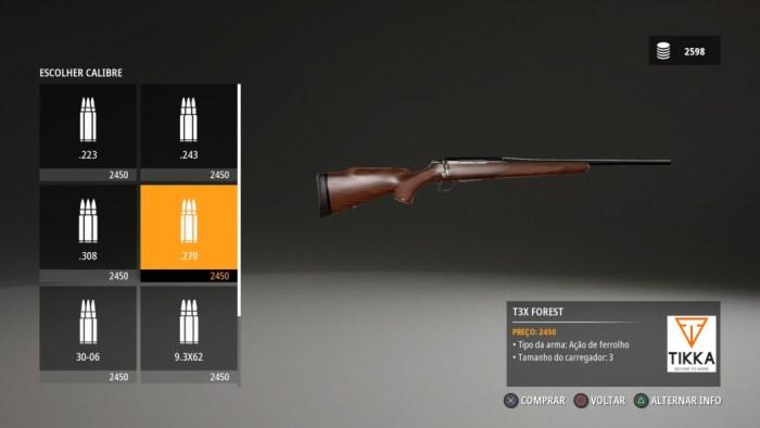 Análise Arkade: Hunting Simulator 2 e a contemplação da paciência