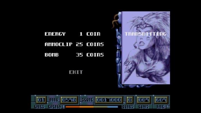 Análise Arkade: Ultracore é uma relíquia dos anos 90 que foi resgatada no presente