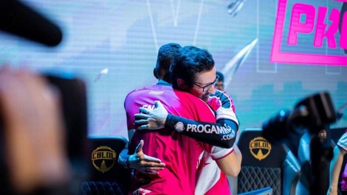 CBLoL – Prodigy vence a líder paiN e soma 6ª vitória seguida!