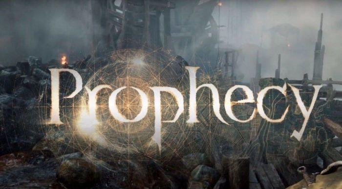 Prophecy: vídeo vazado mostra game medieval cancelado da Sucker Punch