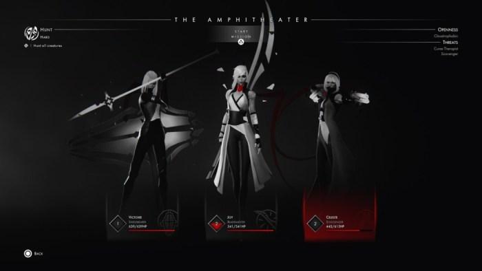 Análise Arkade: Othercide, um jogo tático sombrio com elementos roguelike