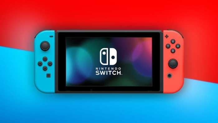 Nintendo anuncia Switch no Brasil: console chega dia 18, por R$ 2.999