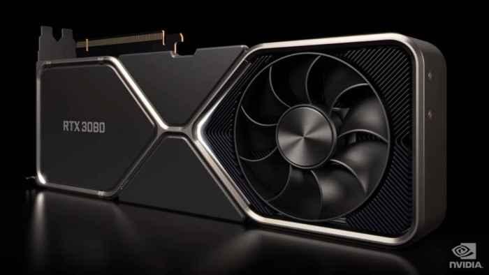 NVIDIA revela a próxima geração de suas placas de vídeo: as GPUs RTX Série 30