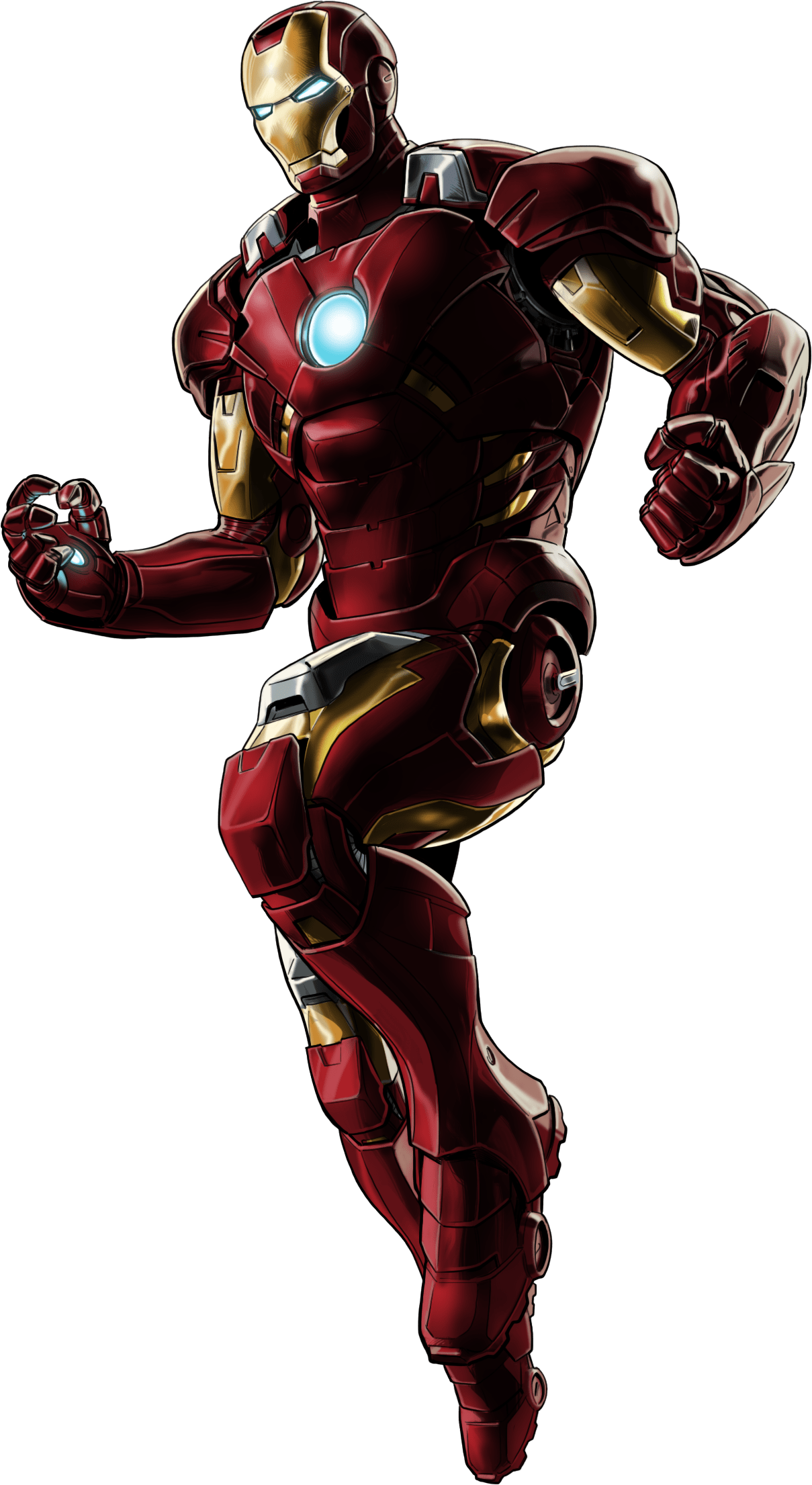 arkadian abc marvel i de iron man arkadian digital gaming nation. Black Bedroom Furniture Sets. Home Design Ideas