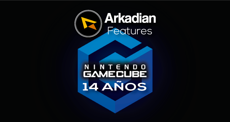 Features Feliz Cumpleanos Gamecube Arkadian Digital Gaming