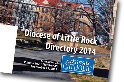 2013 Official Catholic Directory