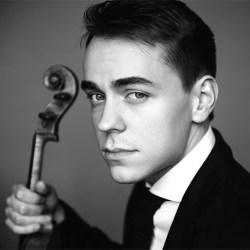 Matthew Lipman, violist