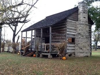 Photo of Rice House, Dalton AR