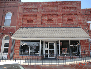 Photo of RJ Reynolds gallery