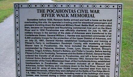 civil-war-river-walk-memorial-downtown-pocahontas-arkansas