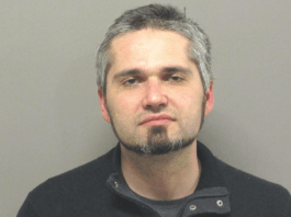 Arkansas man gets 5-year term for 6th DWI in decade