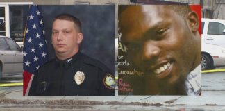 Little Rock police officer fired after internal investigation of deadly shooting