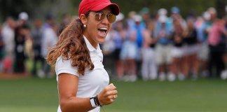 Fassi wins NCAA women's title; Texas grabs top seed