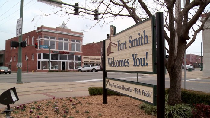 Fort Smith Moves A Step Closer To Joining Main Street Arkansas Program