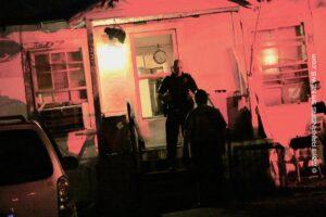 Press Release: Fatal Shooting on Cooper Street – HOT SPRINGS