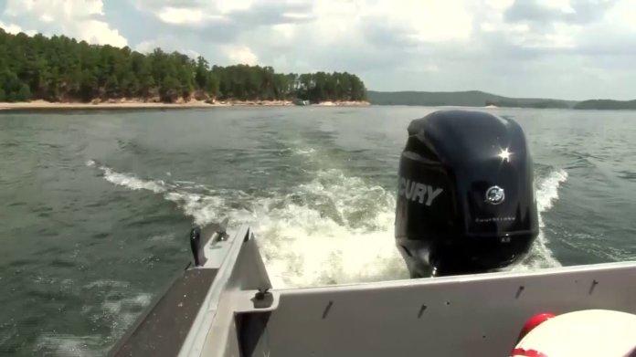 Missing Arkansas Deputy's Body Found In Lake Ouachita