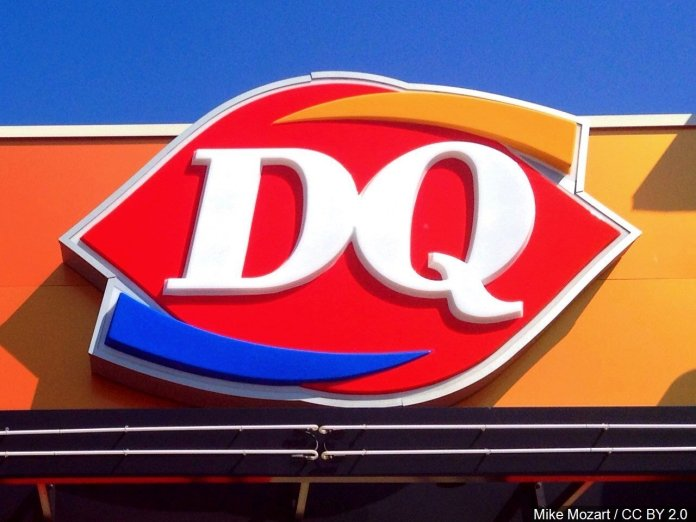 New Dairy Queen Grill & Chill Opening In Siloam Springs