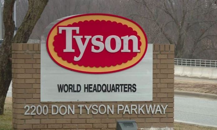 Plant-Based Food Demand Pushes Tyson Foods Toward Product Innovation