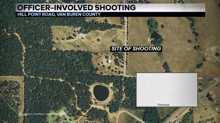 State Police Investigate Officer-Involved Shooting After Rescue Of 9-Year-Old In Standoff