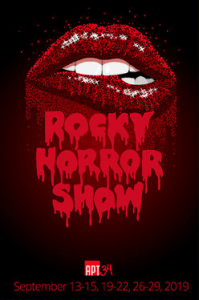 The Rocky Horror Show Returns To NWA In September