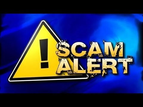 WATCH: Columbia County Scammers calling as the Sheriff's Office