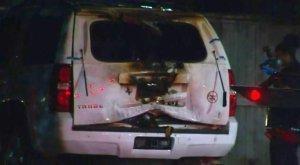 Arrest Made In Murder Of UA Graduate Found In Burning SUV In Dallas