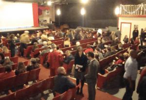 8th Annual Hot Springs International Horror Film Festival – HOT SPRINGS