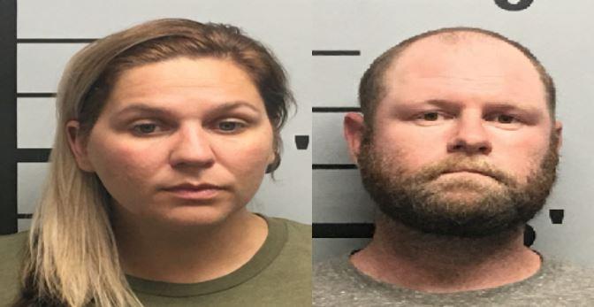 Gravette Couple Pleads Not Guilty In Embezzlement Scheme