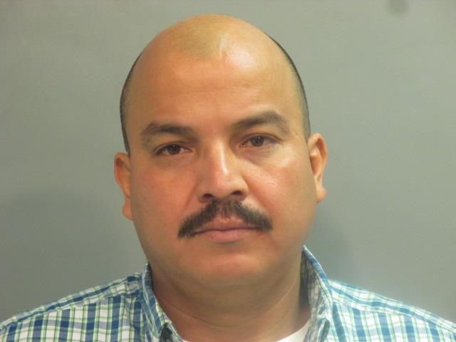 Police: Man Admits To Sexual Relationship With Teen