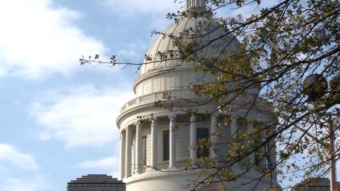 Students Skip School, Head To Capitol To Show Support For Teachers Considering A Strike