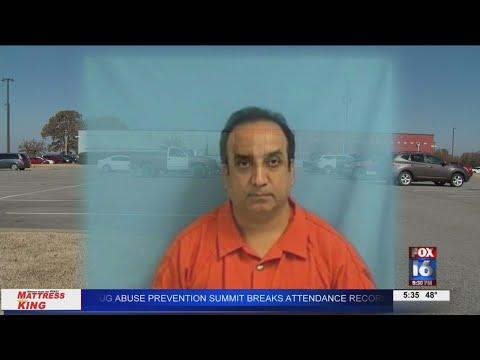 VIDEO: Human Trafficking
