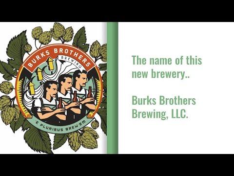 VIDEO: WEB EXTRA: Burks Brothers Brewery LLC.
