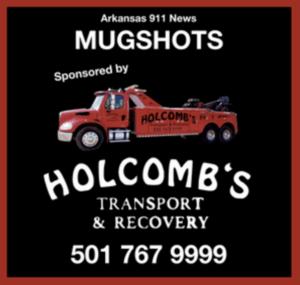 Mugshots (1/13/2020) – GARLAND COUNTY