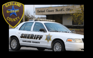 Press Release: Juvenile Shot During Drive By Shooting – GARLAND COUNTY
