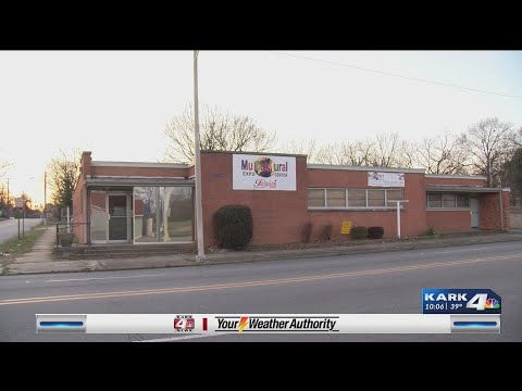 Watch: North Little Rock neighborhood divided over proposed women's halfway house