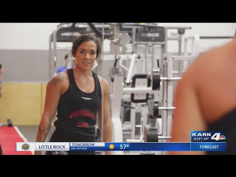 Watch: Ways for new moms to stay in shape
