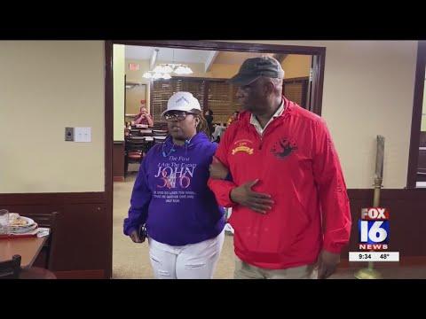 Watch: Arkansas MLK Commission visits Alabama for annual Selma Bridge Jubilee Crossing