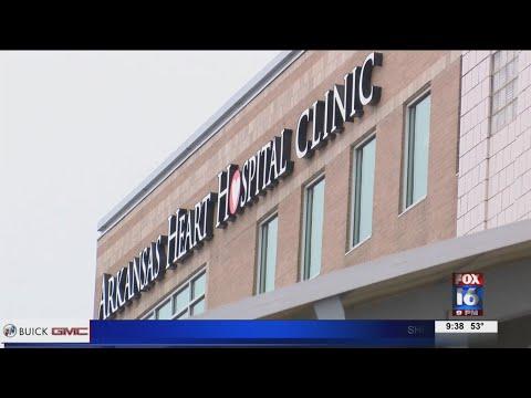 Watch: Living Well: $49 heart screening at Arkansas Heart Hospital