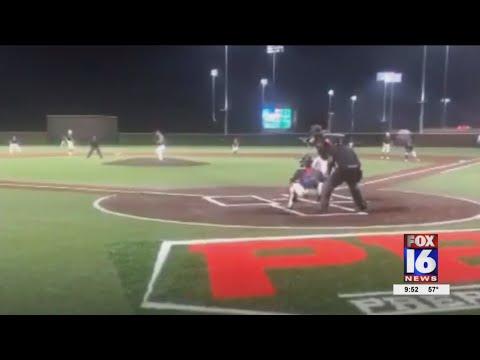 Watch: Fox 16 News 4/4 sports