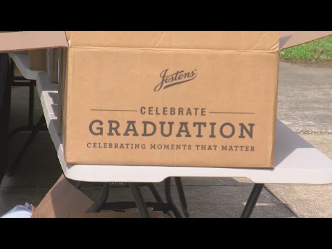 Watch: Governor Hutchinson comments on graduations during COVID-19 pandemic