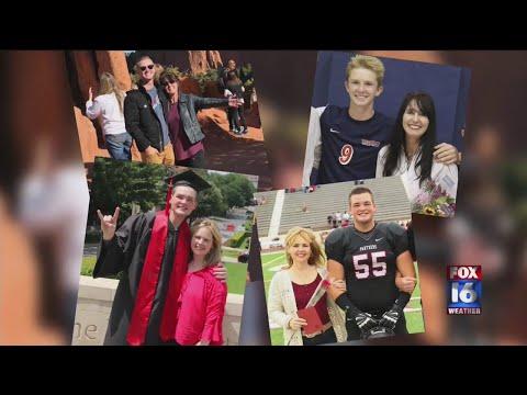 Watch: FOX16 Sports Mothers Day Shoutout