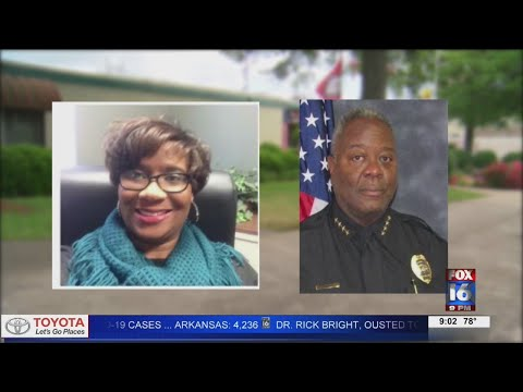 Watch: Little Rock Police Chief recommends job candidate who should have been disqualified, based on city p
