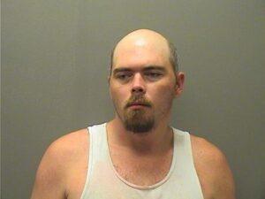 Alleged: B&E of Truck..Stolen Gun Pawned; Felony Arrest – HOT SPRINGS